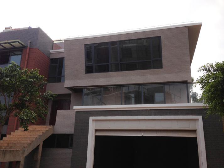 【图】云南高级别墅群_软瓷|软石材|外墙砖—欧诺创能