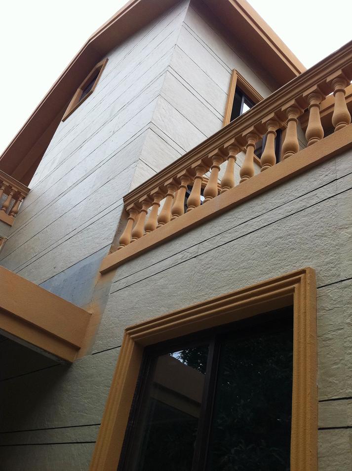2016福州旧房改造工程