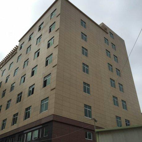 泉州新辉漆业公司办公大楼